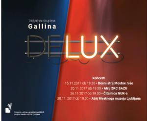 Gallina deLux
